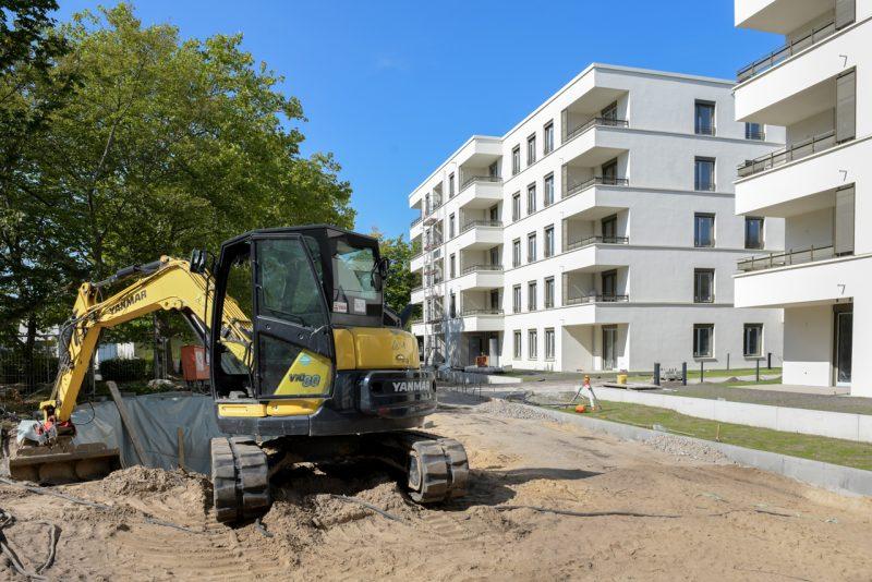 Quelle: Charlottenburger Baugenossenschaft