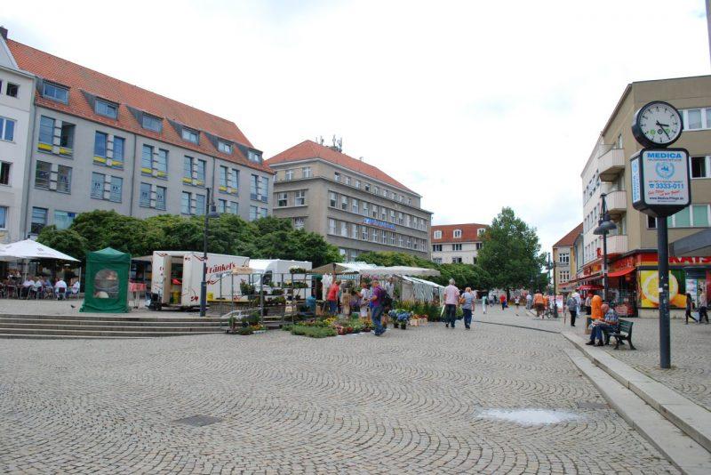 Havelländsicher Land- und Bauernmarkt