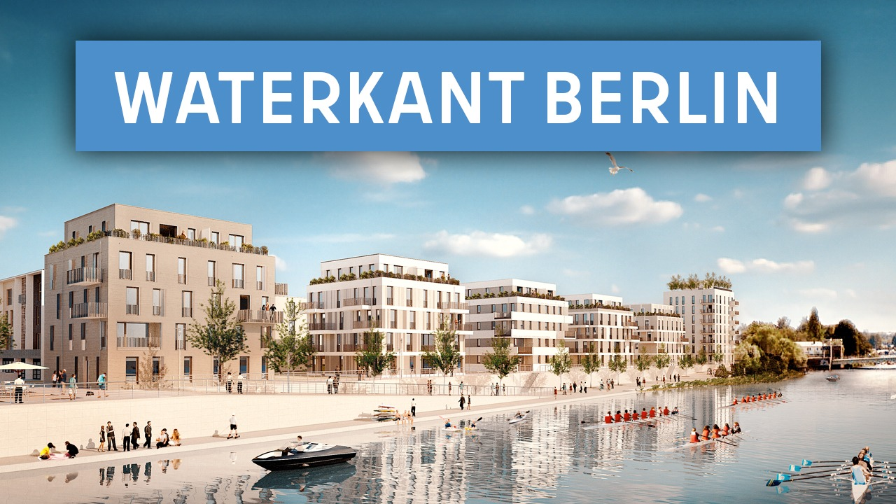 Waterkant Berlin