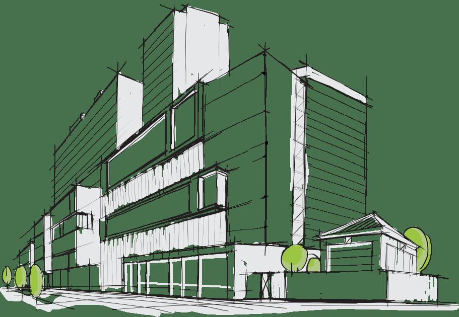 Spandauer Bauprojekte