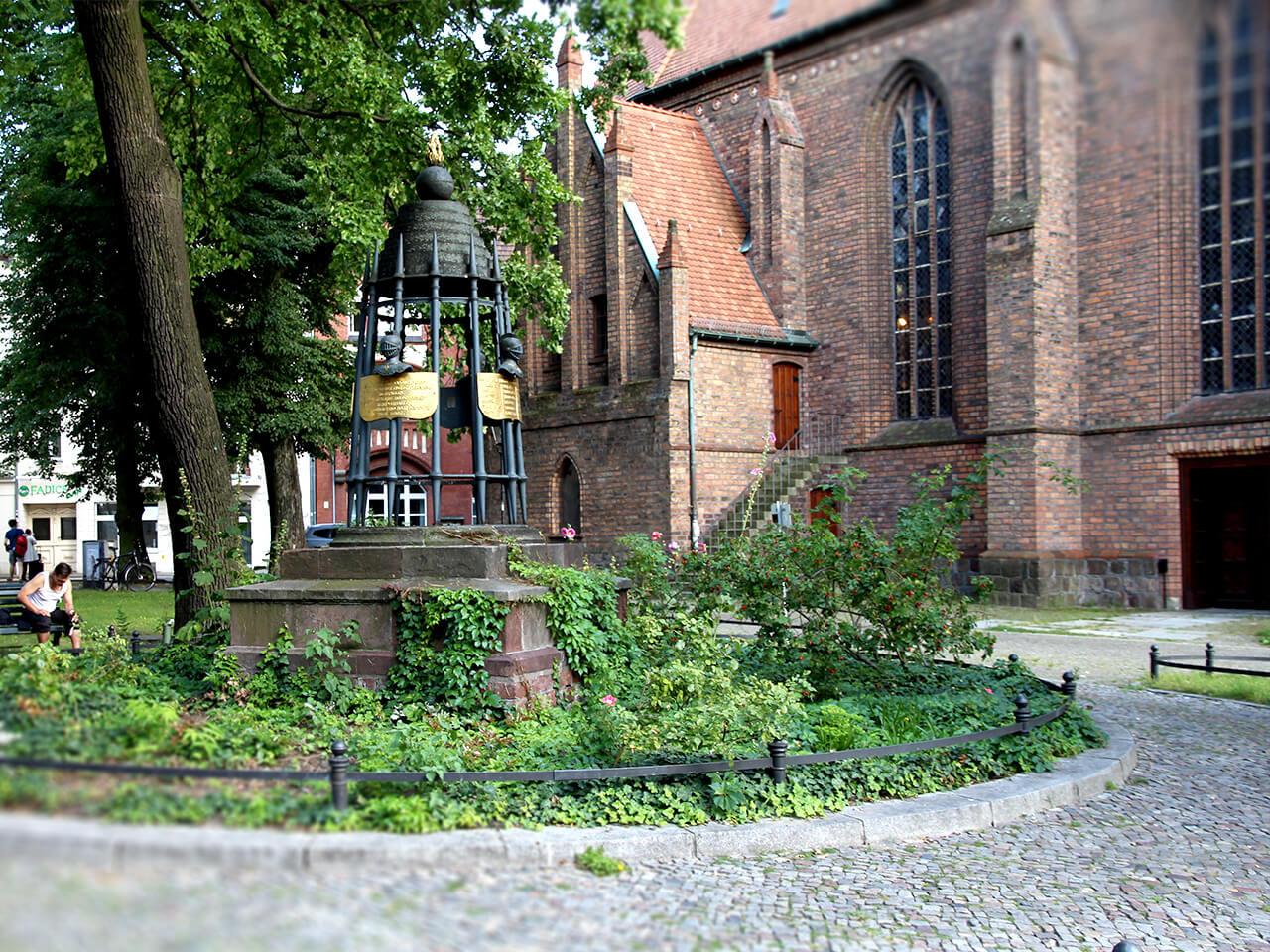 Reformationsplatz