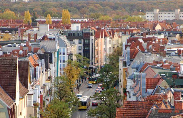 Beginn Baumaßnahmen Pichelsdorfer Straße